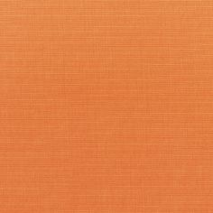 "Sunbrella: 54"" Canvas Tangerine 5406-0000  Matches the new door."