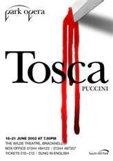 My name is an opera.