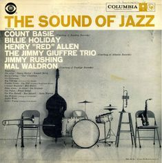 Various - The Sound Of Jazz at Discogs