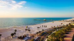 Pier 60 Clearwater Beach, FL.