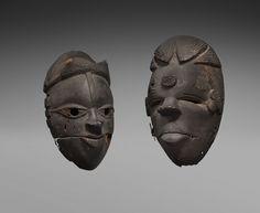 Ogoni Elu Mask, Nigeria