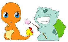 Bulbasaur is sooo cute