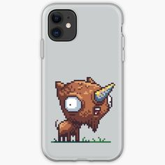 'Mutapet - Unigoat' iPhone Case by octolancers Iphone Wallet, Iphone 11, Sell Your Art, Experiment, Mysterious, Iphone Case Covers, Cover Design, Goat, Unicorn