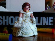 Viva la novia!