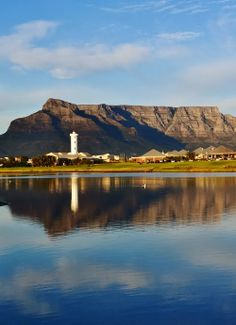 Bikin video Instagram di  - Table Mountain #BebasInstagram