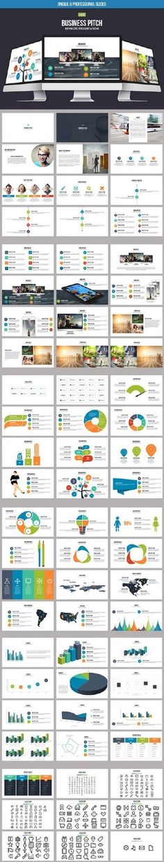 20 best free powerpoint templates images on pinterest professional