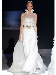 Jesús Peiró 2013 wedding dresses -