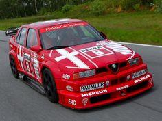 Alfa Romeo 1552.5 V6 TI DTM