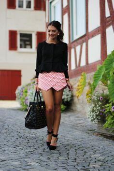 FashionHippieLoves: city chic(k)
