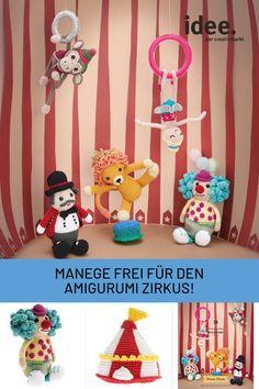 Amigurumi | bpa media | 354x236