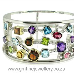 Each finished piece of Fine Jewellery comes with a Guarantee Valuation Certificate, together with a photograph of the piece and a complete description stating the replacement value for insurance purposes. gerhard@gmfinejewellery.co.za www.gmfinejewellery.co.za