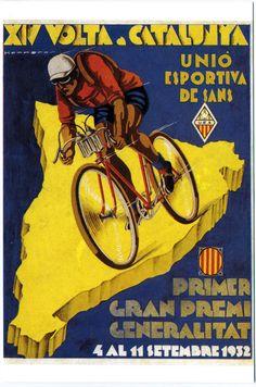 1932 Volta a Catalunya