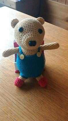 mini bear really cute
