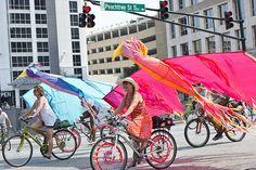 Atlanta Streets Alive Parade | Flickr - Photo Sharing!