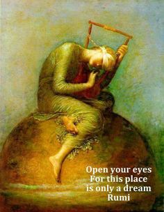 "rumi..   this is one of my favorite pictures ""Hope"""