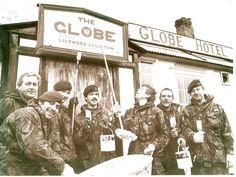 British Falklands