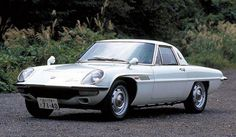 1968 Cosmo coupe