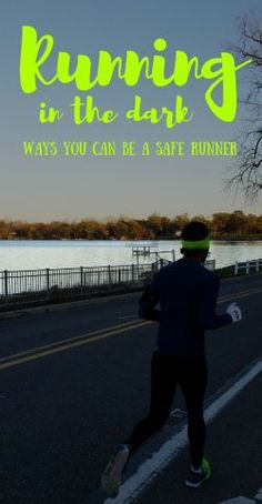 Running in the dark at night or early morning before dawn requires extra running safety precautions. Here are tips for beginners for safe night running gear with ideas including different types of reflective gear and running lights. Night running gear is Running Injuries, Running Gear, Running Workouts, Workout Gear, No Equipment Workout, Yoga Workouts, Workout Tanks, Running Equipment, Running Track
