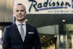 Thomas Engelhart zum Area Vice President Nordics ernannt : Politik Wirtschaft und Lebensart