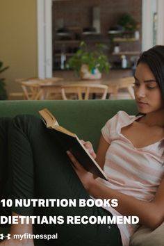 Refreshing your reading list is a great way to improve your fitness, learn more about running and get motivated to go for a walking workout. It can be tough to know where to start learning about health and nutrition. That's why we asked nutritionists to share the health books they consider must-reads for clients. From cookbooks filled with dietitian-approved meals to science-backed nutrition, here are 10 great f. #myfitnesspal  #cookbooks #cleaneatingcookbooks #health #wellness Nutrition Guide, Health And Nutrition, Health And Wellness, Health Fitness, Healthy Water, Walking Exercise, My Fitness Pal, Healthy Eating Tips, Dietitian