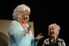 Mike Copeland: Celebrity chef Paula Deen to visit Waco. I am happy to have provided the catering for her 'green room'