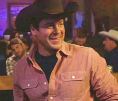 Jake Stone (Christian Kane) in The Librarians- Screen capped by Mary E. Brewer- From #The Librarians