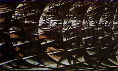 [Abstract Speed, by Giacomo Balla] Movement Drawing, Giacomo Balla, Modernisme, Exposure Time, Art Database, Cubism, Figurative Art, Impressionism, Art History