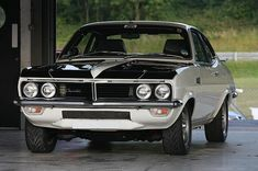 Australian early Obscure Muscle Car Garage – The Chevrolet Firenza Can-Am 302 Used Sports Cars, Sport Cars, 60s Muscle Cars, Holden Torana, Chrysler Valiant, Australian Muscle Cars, Automobile, Sports Sedan, Can Am