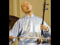 "GuoGan erhu  solo  à   Paris 果敢 演奏的""二泉映月"" 在巴黎 ( The Moon reflected  on t..."