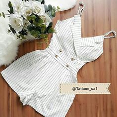 Swans Style is the top online fashion store for women. Cute Casual Outfits, Pretty Outfits, Summer Outfits, Queen Fashion, Girl Fashion, Fashion Outfits, Womens Fashion, Mode Rockabilly, Preppy Style