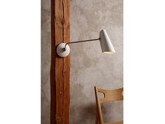 Northern Lighting Wandleuchte Birdy weiß kaufen im borono Online Shop