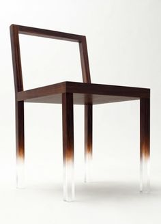 Fadeout Chair