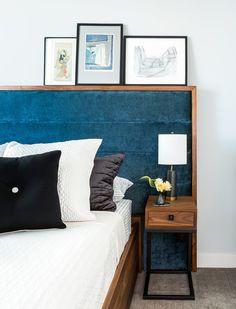 Bedside envy