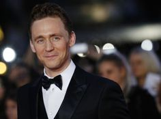 """Elizabeth Olsen, pictured at the """"Avengers: Age of Ultron"""" premiere in London on April 21, is reportedly dating her """"I Saw The Light"""" co-star Tom Hiddleston. Description from newslocker.com. I searched for this on bing.com/images"""