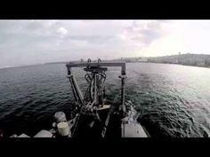 Nieuw vaartuig kan autonoom naar zeemijnen speuren (video) - http://visionandrobotics.nl/2016/02/10/nieuw-vaartuig-kan-autonoom-naar-zeemijnen-speuren-video/