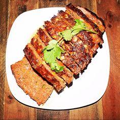 Southwestern Meatloaf! :)