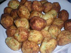 Crochete de cartofi - imagine 1 mare