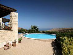 Villa thimari Kreta Villa, Outdoor Decor, Home Decor, Crete, Decoration Home, Room Decor, Home Interior Design, Fork, Villas