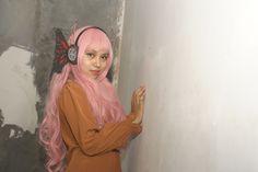Megurin Luka - Vocaloid