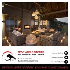 Game Lodge, Lodges, South Africa, Traveling By Yourself, Spa, Relax, Table Decorations, How To Plan, Home Decor