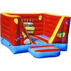 Für die kleinen Gäste eine optimale Beschäftigung auf eurem 50. Geburtstag! Auch indoor einsetzbar.