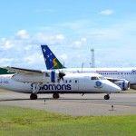 Solomon Airlines announces planned maintenance for Dash 8