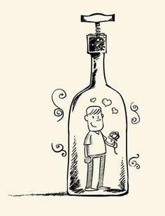 O Vinho liberta o que estava escondido em você!