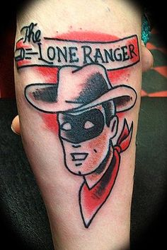 The Lone Ranger tattoo - See best of PHOTOS of the LONE RANGER film The Lone Ranger Tom Wilkinson poster PICTURES PHOTOS and IMAGES