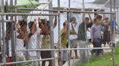 The federal government is committed to further discussions with PNG over its announcement it would close the Manus Island detention centre.