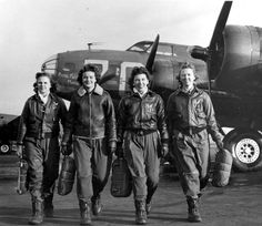 In When Mountains Move, my heroine is a woman named Millie who is challenged by a friend named Kat and a gentle grandmother named Oka. This was an era of significant change for women in the US. I love this photo of women in the military during WWII | WWII Letters: Women in the Military During WWII Photo Gallery