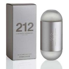 Perfume 212 Feminino 100 Ml