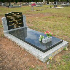 A102 Grave Headstones, Cemetery Monuments, Cemetery Art, Tombstone Designs, Memorial Garden Stones, Cemetery Decorations, Wedding Cards, Exterior, Memories