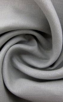 Nevada Linen in Silver