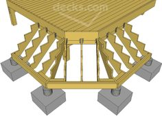 Angled Stringers For Deck Stairs - Building & Construction - DIY Chatroom - DIY Home Improvement Forum